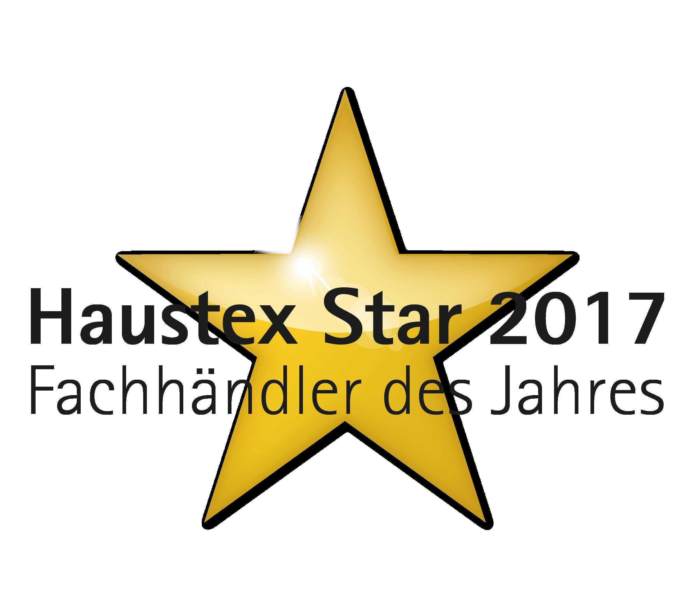 Hauste Star 2017 Bettenfachhändler