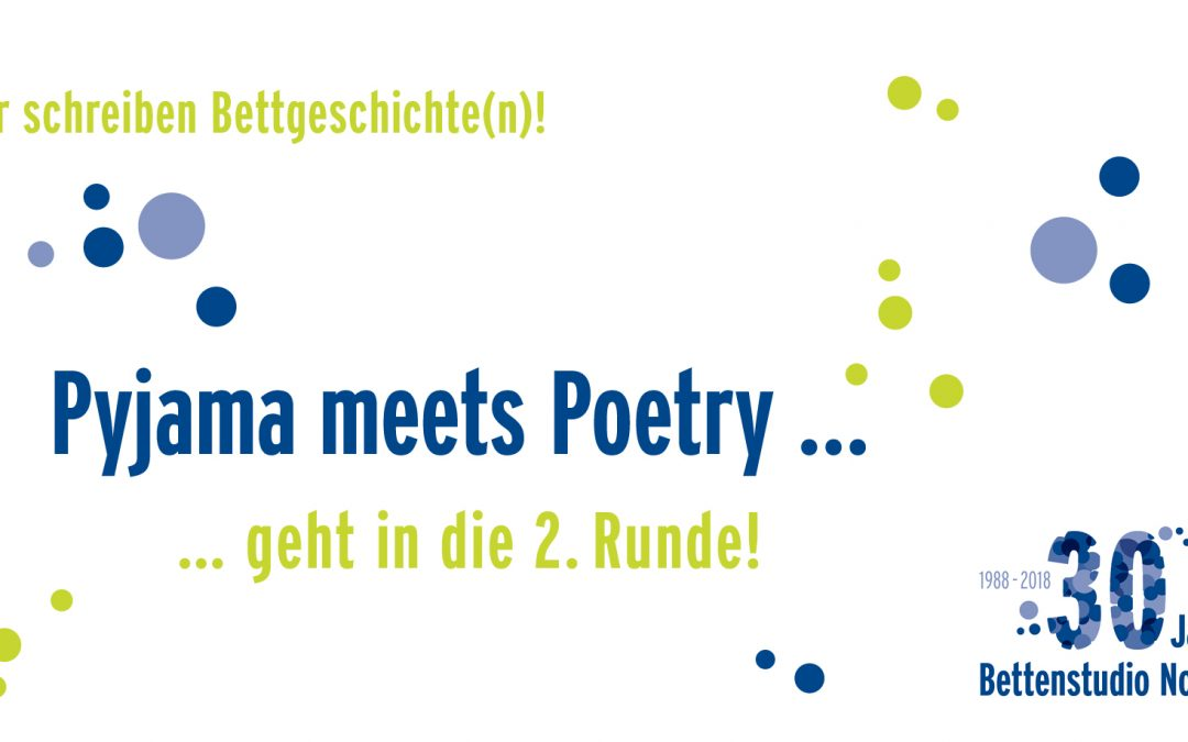 Poetry Slam in Essen